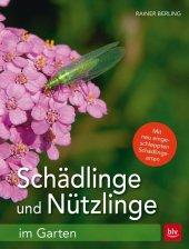 Schädlinge und Nützlinge im Garten Cover