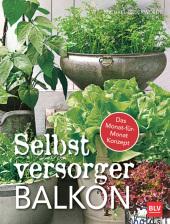 Selbstversorger-Balkon Cover
