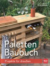 Paletten-Baubuch Cover