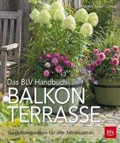 Das BLV Handbuch Balkon Terrasse Cover