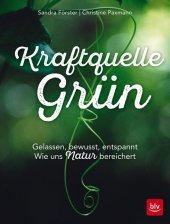 Kraftquelle Grün Cover