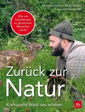 Zurück zur Natur Cover