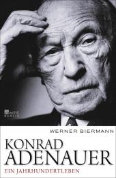 Konrad Adenauer Cover