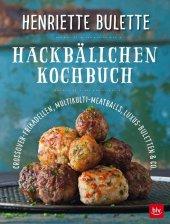 Henriette Bulette Hackbällchen-Kochbuch Cover