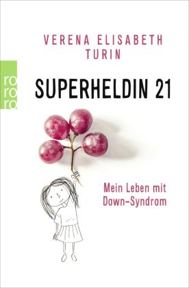 Superheldin 21