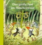 Das große Fest im Häschenwald Cover