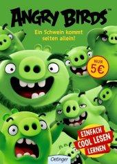 Angry Birds - Ein Schwein kommt selten allein! Cover