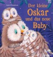 Der kleine Oskar und das neue Baby