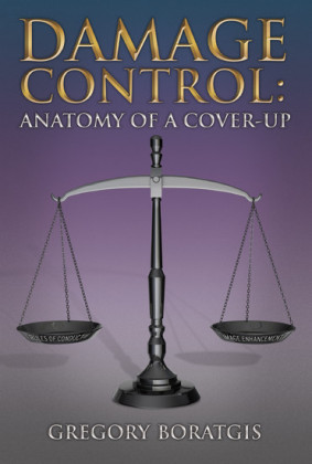 Damage Control: Anatomy of a Cover-Up