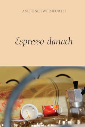 Espresso danach
