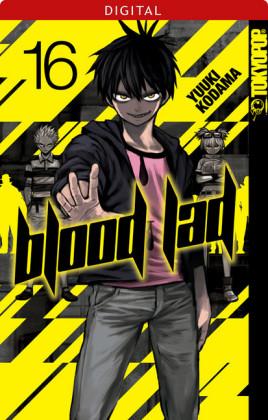 Blood Lad 16: Verwirrung, Chaos und Vermischung
