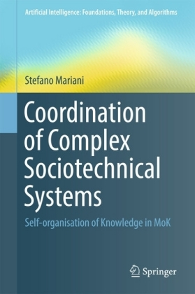 Coordination of Complex Sociotechnical Systems