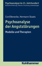 Psychoanalyse der Angststörungen