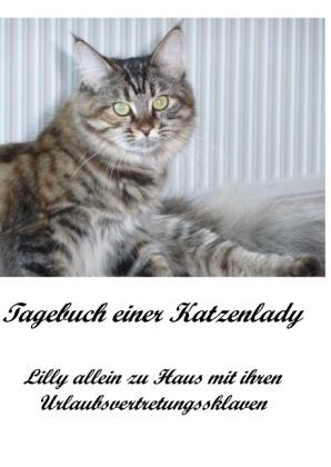 Tagebuch einer Katzenlady