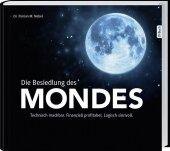 Die Besiedlung des Mondes Cover