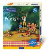 Möwenweg Puzzle (Kinderpuzzle)