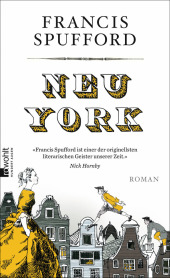 Neu-York Cover