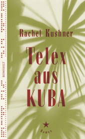 Telex aus Kuba Cover