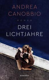 Drei Lichtjahre Cover