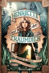 Henriette und der Traumdieb Cover