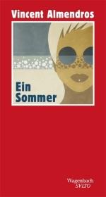 Ein Sommer Cover