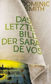 Das letzte Bild der Sara de Vos Cover