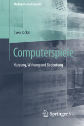 Computerspiele Cover