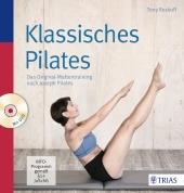 Klassisches Pilates Cover