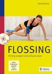 Flossing, m. DVD