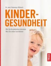 Kindergesundheit Cover