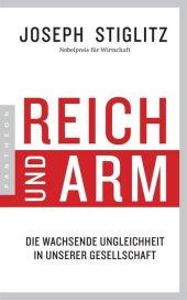 Reich und Arm Cover