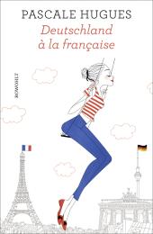 Deutschland à la française Cover