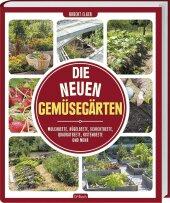 Die neuen Gemüsegärten Cover