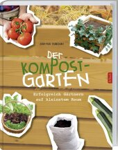 Der Kompostgarten Cover