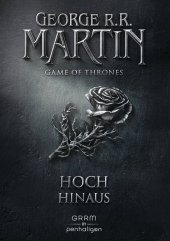 Game of Thrones - Hoch hinaus Cover