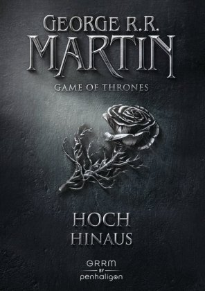 Game of Thrones - Hoch hinaus