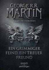 Game of Thrones - Ein grimmiger Feind, ein treuer Freund Cover