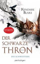 Der Schwarze Thron - Die Schwestern Cover