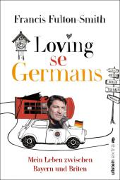 Loving se Germans Cover