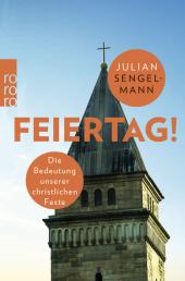 Feiertag! Cover