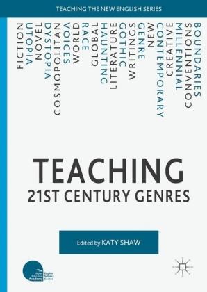 Teaching 21st Century Genres