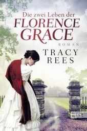 Die zwei Leben der Florence Grace Cover