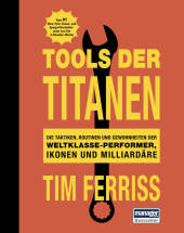 Tools der Titanen Cover