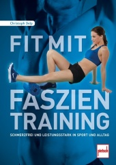 Fit mit Faszientraining Cover