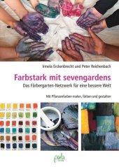 Farbstark mit sevengardens Cover