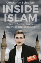 Inside Islam Cover