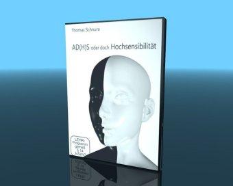 AD(H)S oder doch Hochsensibilität, DVD