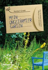 Mein ungezähmter Garten Cover