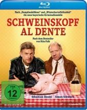 Schweinskopf al dente, 1 Blu-ray