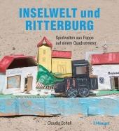 Inselwelt und Ritterburg Cover